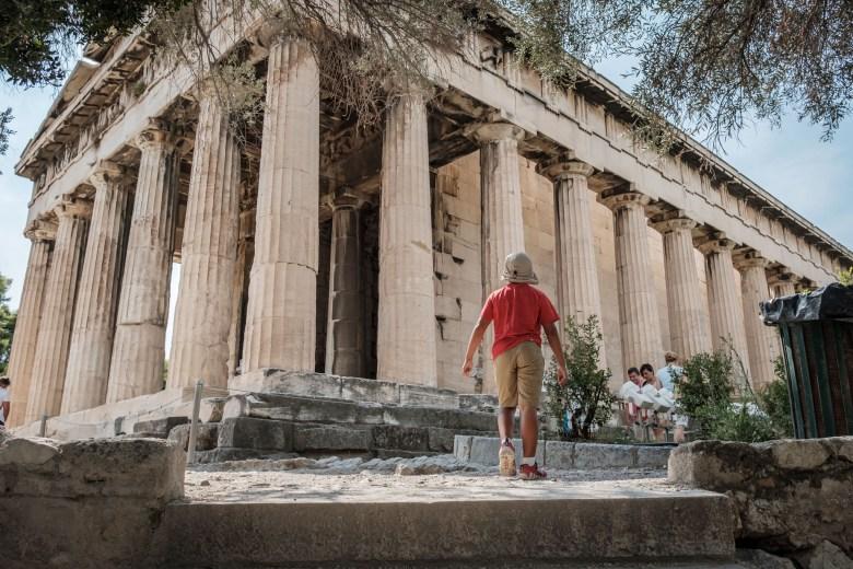Greece Athens 29
