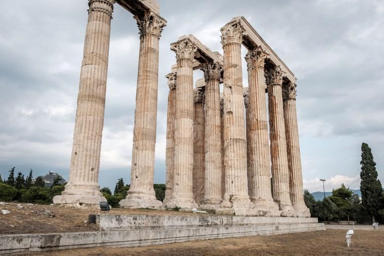 Greece Athens 43