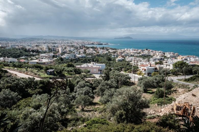 Greece Chania 18