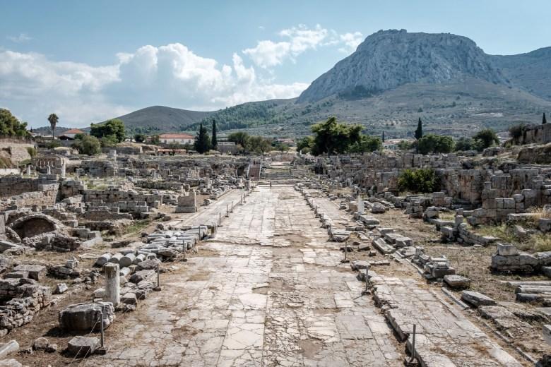 Greece Corinth 10