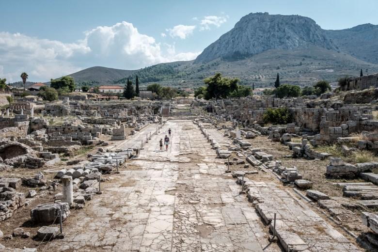 Greece Corinth 11