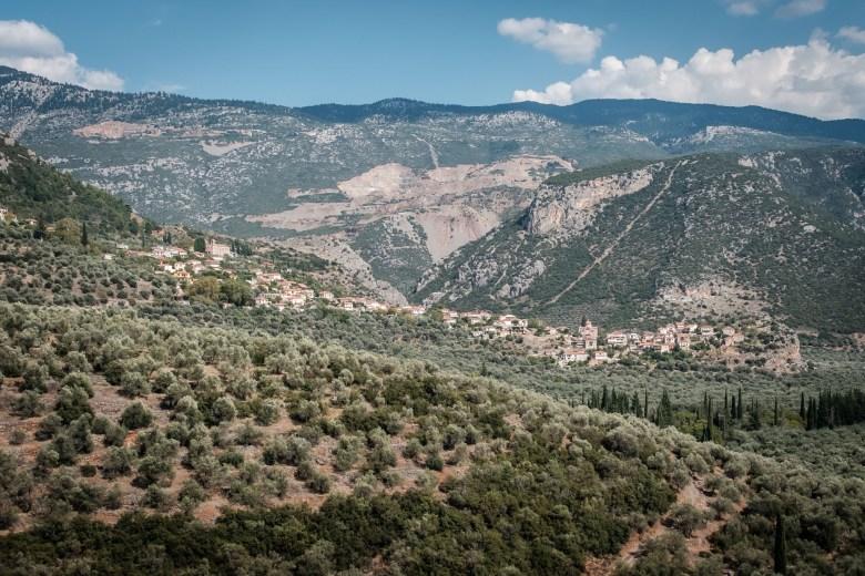 Greece Delphi 01