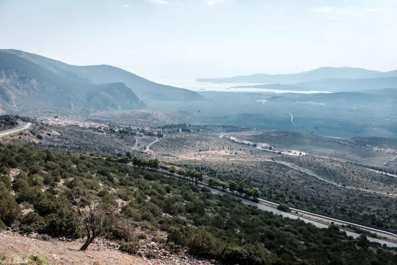 Greece Delphi 07