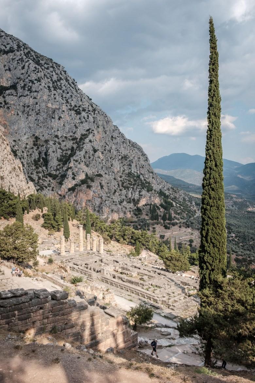 Greece Delphi 23