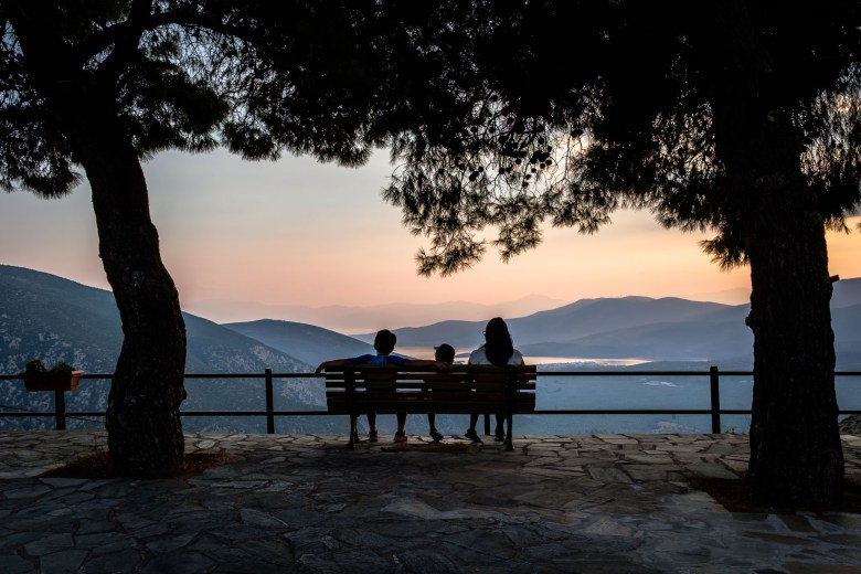 Greece Delphi 40
