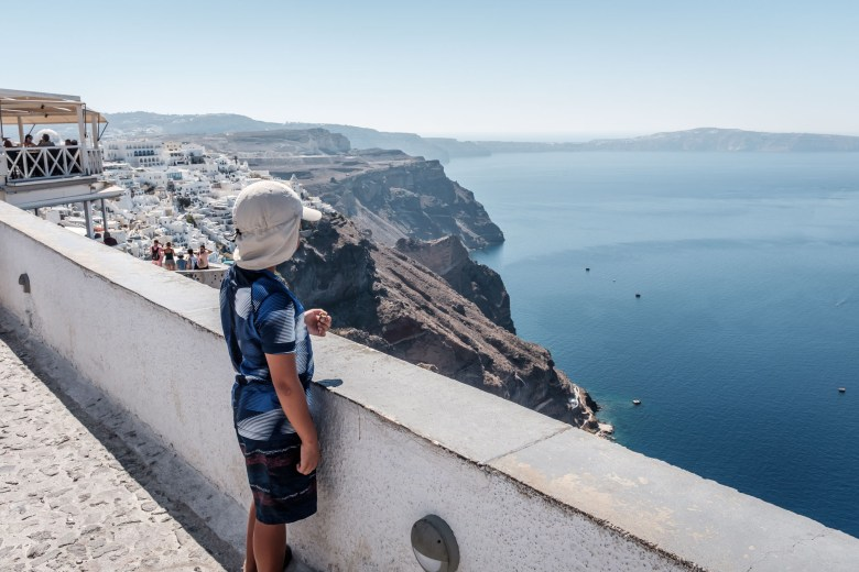 Greece Imerovigli 01