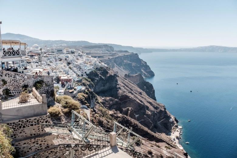 Greece Imerovigli 02