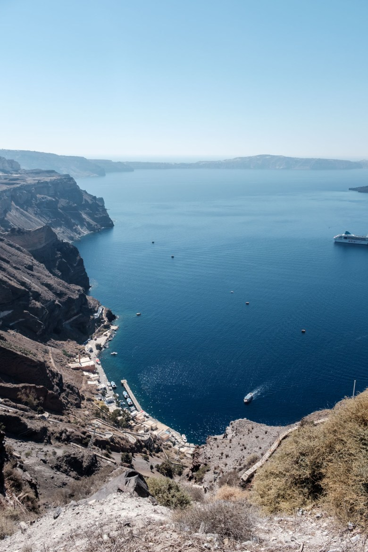 Greece Imerovigli 07