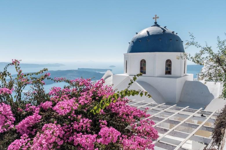 Greece Imerovigli 21