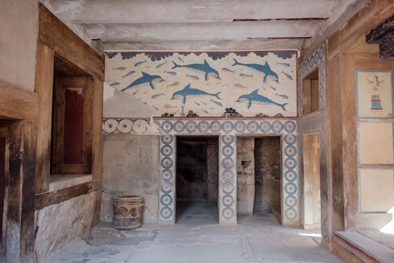 Greece Knossos 04