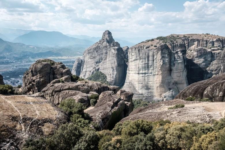 Greece Meteora 05