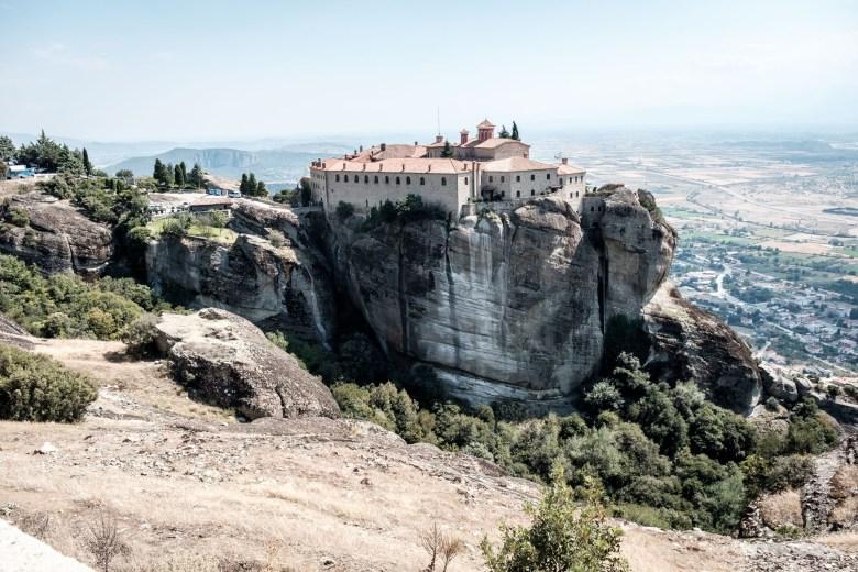 Greece Meteora 06