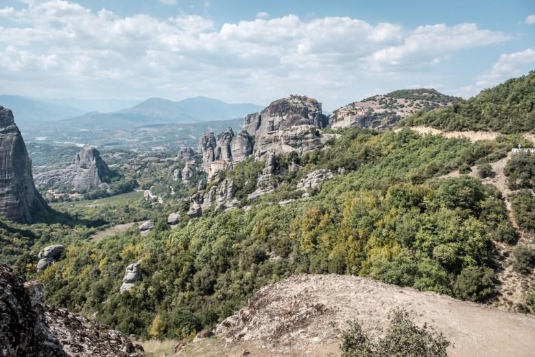 Greece Meteora 10