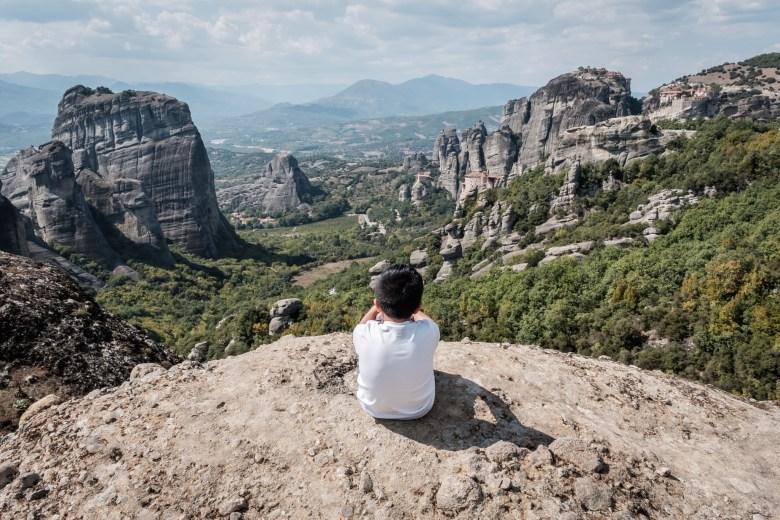 Greece Meteora 11