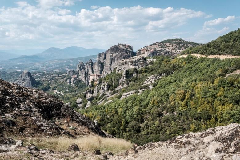 Greece Meteora 12