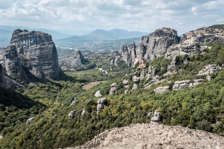 Greece Meteora 15