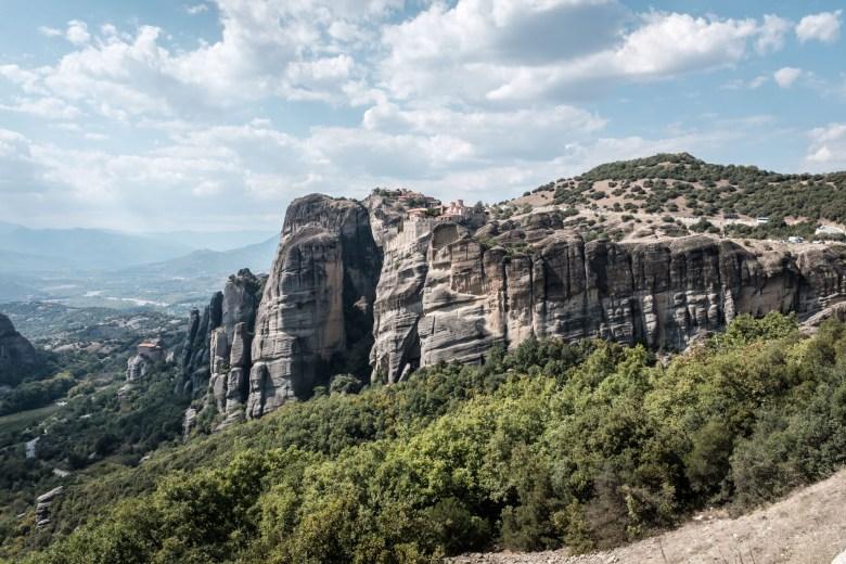 Greece Meteora 19