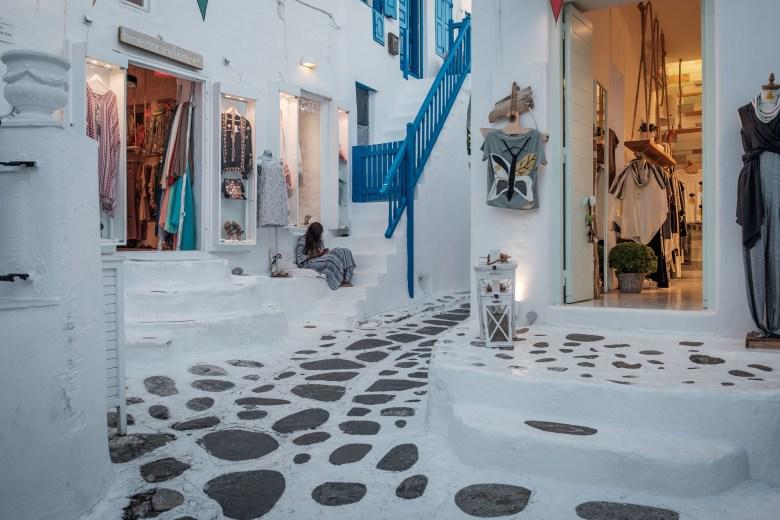 Greece Mykonos 38
