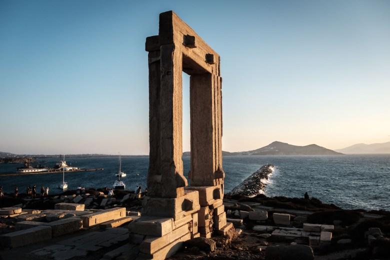 Greece Naxos 09