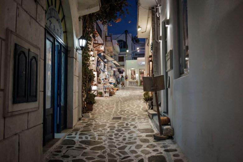 Greece Naxos 21