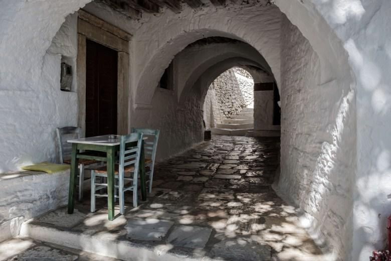 Greece Naxos 45