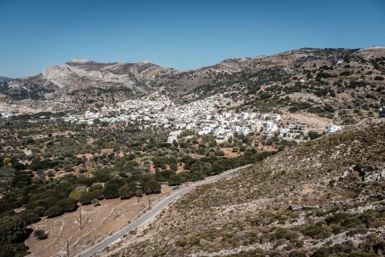 Greece Naxos 54
