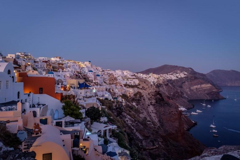 Greece Oia 21