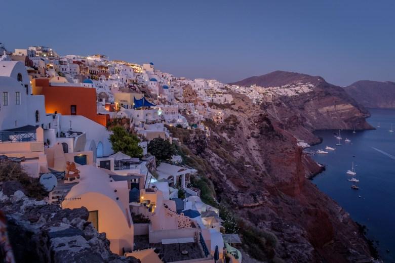 Greece Oia 22