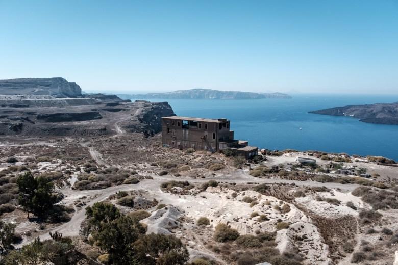 Greece Thira 01