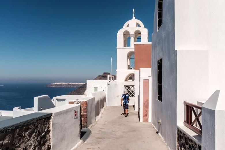 Greece Thira 03