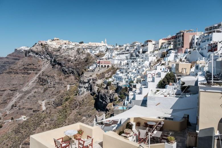Greece Thira 06