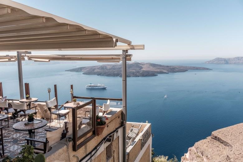 Greece Thira 13