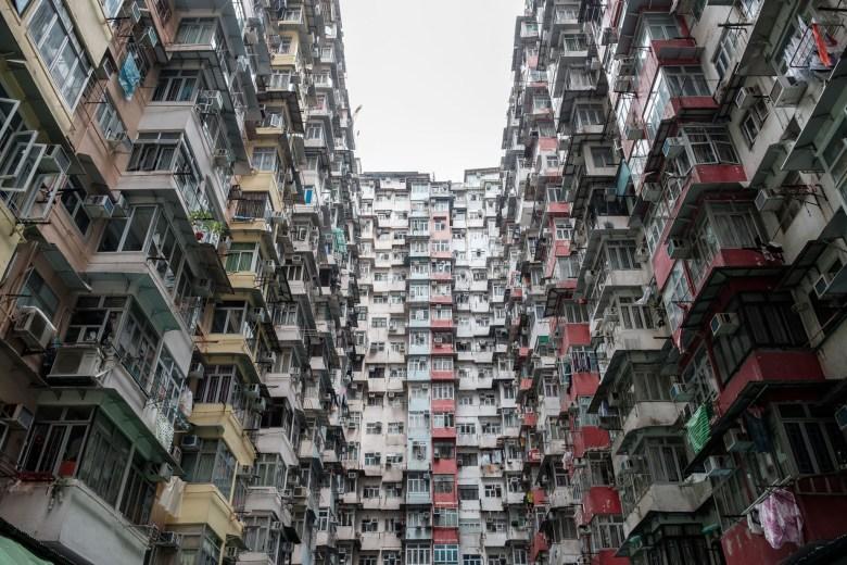 Hong Kong HK Island 02