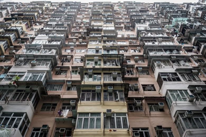 Hong Kong HK Island 06