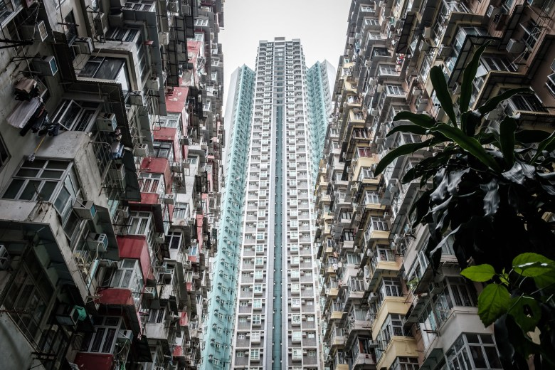 Hong Kong HK Island 10