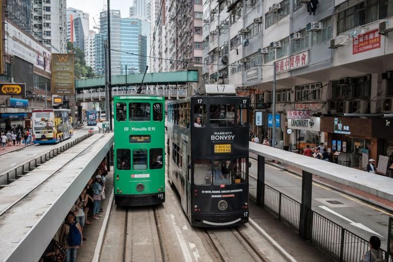 Hong Kong HK Island 15