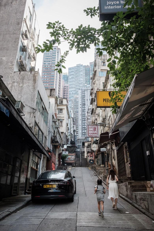 Hong Kong HK Island 46