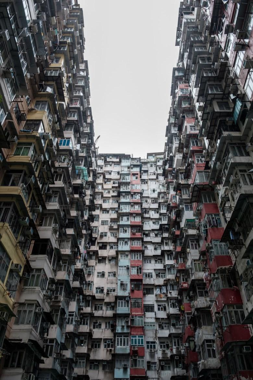 Hong Kong HK Island 77