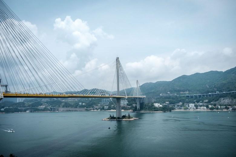 Hong Kong Kowloon 002
