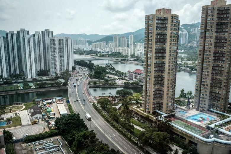 Hong Kong Kowloon 005
