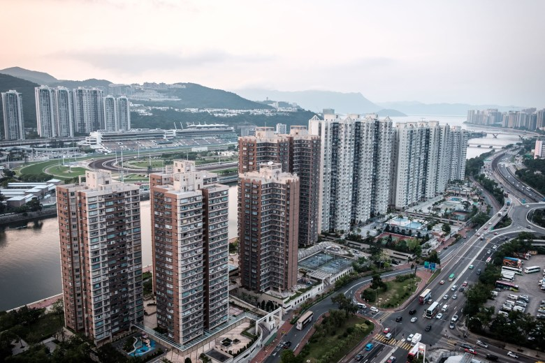 Hong Kong Kowloon 014