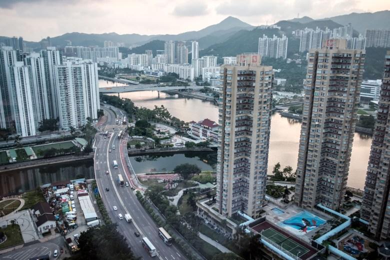 Hong Kong Kowloon 016