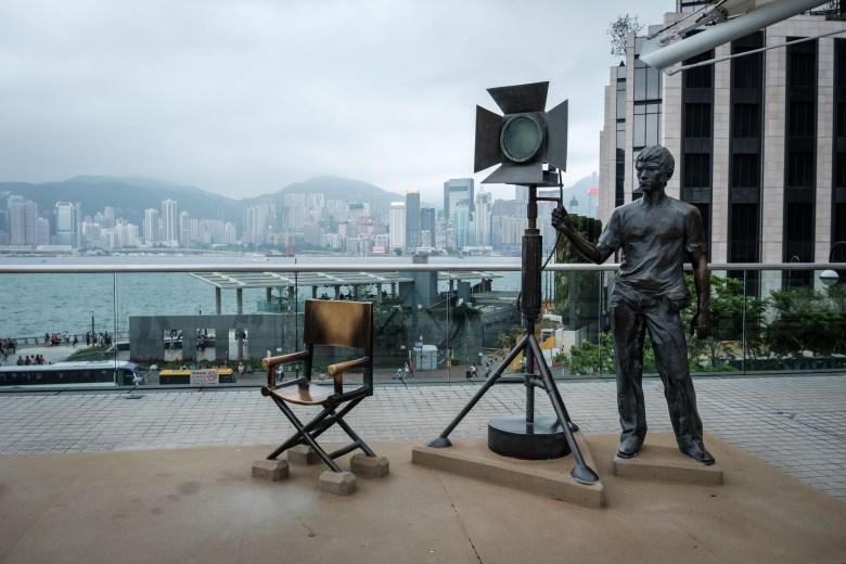Hong Kong Kowloon 021