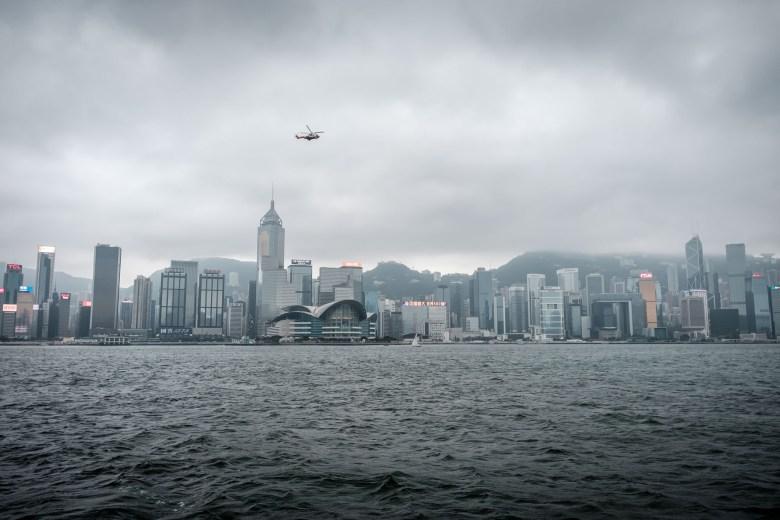 Hong Kong Kowloon 032