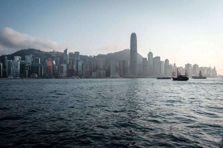 Hong Kong Kowloon 044