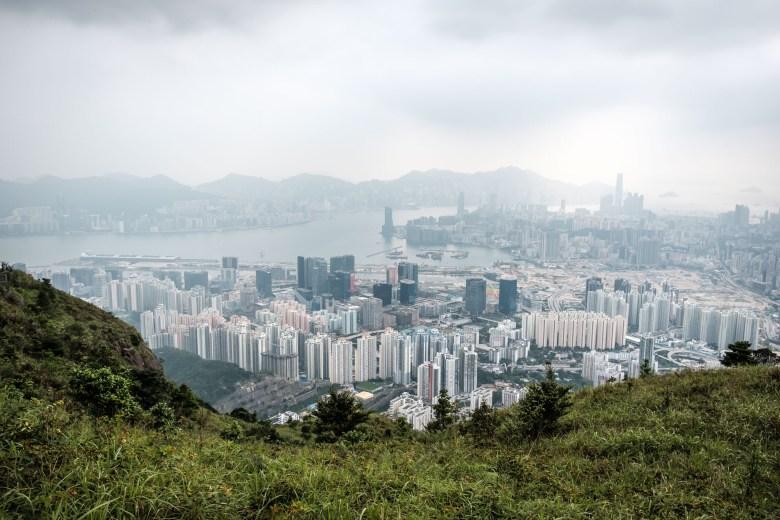 Hong Kong Kowloon 053
