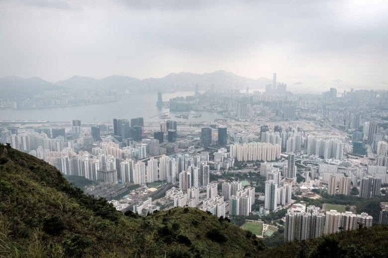Hong Kong Kowloon 055