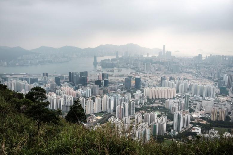 Hong Kong Kowloon 058