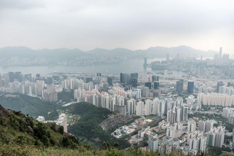 Hong Kong Kowloon 059