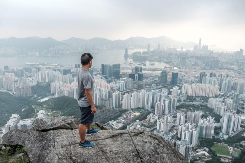 Hong Kong Kowloon 062